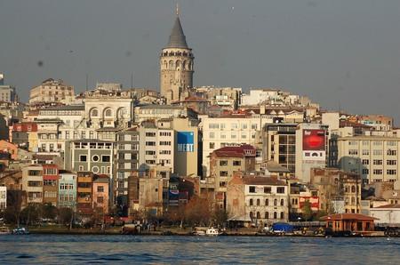 Karaköy   © Dan/Flickr