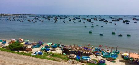 Mui Ne Harbor | © Prince Roy/Flickr