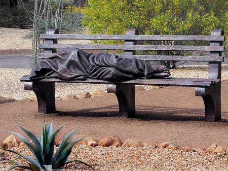 Homeless | © Ancho /Flickr