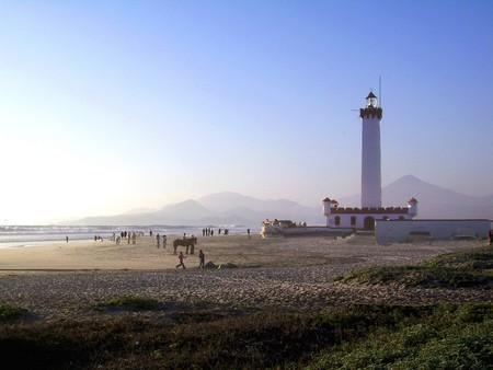 La Serena Lighthouse | © Antifama / Flickr