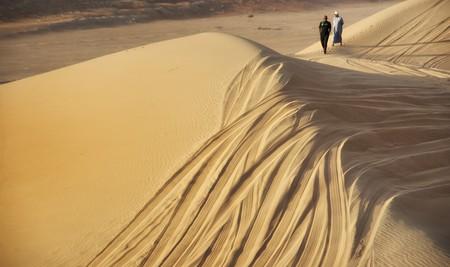Oman Desert | © Carlo Scherer / Flickr