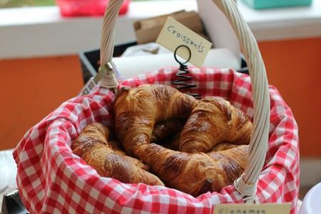 Croissants at Doongalik Farmers' Market  | © Courtesy of Doongalik