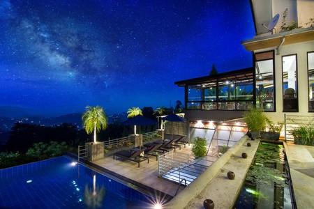 Theva Residence in Kandy / Courtesy of Theva Residence