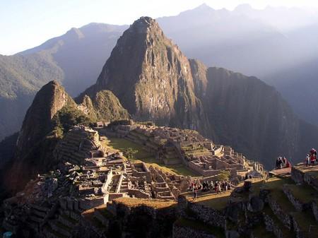 Machu Picchu | ©YoTuT/Flickr