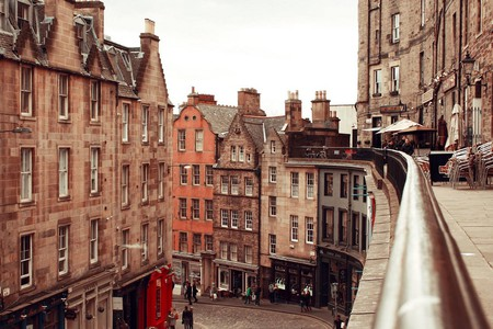 Edinburgh | © Eugenia Morillo Piñero / Flickr