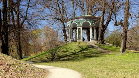 Stockholm has a number of stunning green spaces like Hagaparken |© Balazs Szanto / Flickr