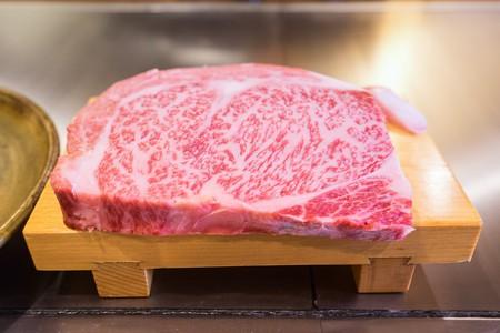 Kobe Beef | © Wei-Te Wong/Flickr