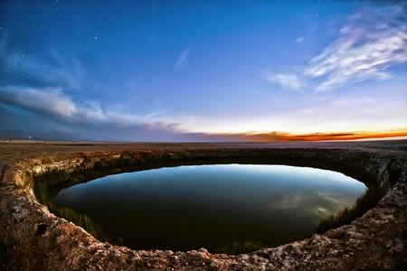 Desert Landscape   © European Southern Observatory / Flickr