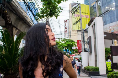 Exploring Bangkok | © Richard / Flickr