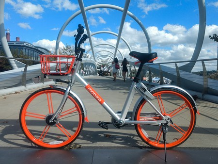 MoBike | © paul.wasneski / Flickr