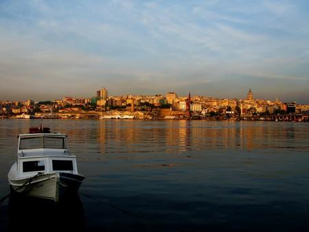 Istanbul | © Caleb Maclennan/Flickr