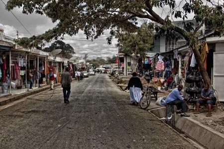 Arusha   © Leon F. Cabeiro/Flickr