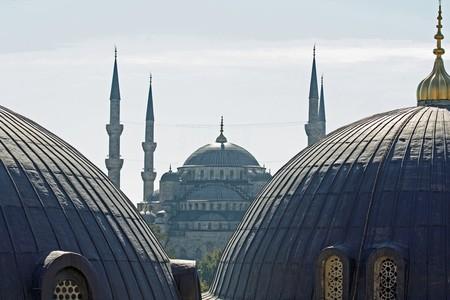 Istanbul | © Gareth Williams / Flickr