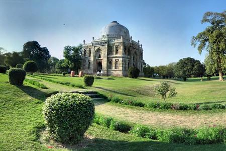 Lodhi Gardens | © Panoramas / Flickr