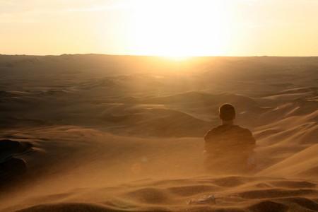 Nazca desert | ©ilkerender/Flickr
