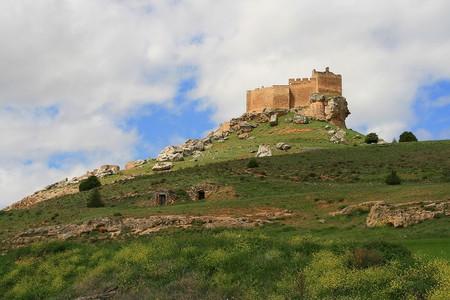 Castillo de Gormaz, Soria | ©Miguel Ángel García / Flickr