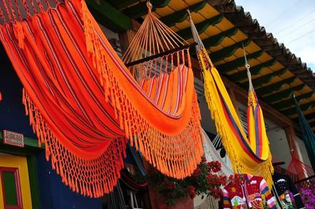 Colombian hammocks | © momentcaptured1 / Flickr