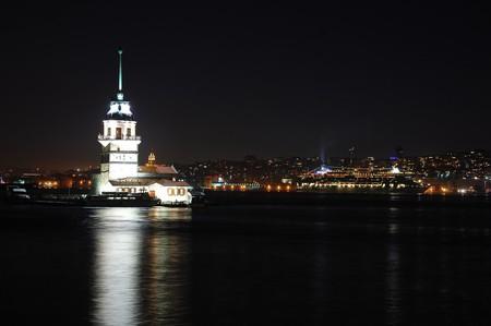 Maiden's Tower | © Osman Kalkavan/Flickr