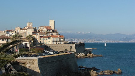 Antibes, perfect for a day trip from Monaco | © Sébastien Bertrand/Flickr