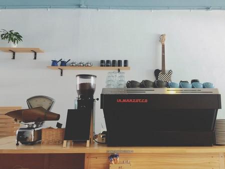 Coffee | Courtesy of 57Coffee Bar