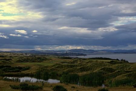 St Andrews Bay   © Jamo Spingal / Flickr