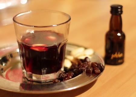 A glass of Glögg   © Lemsipmatt / Flickr