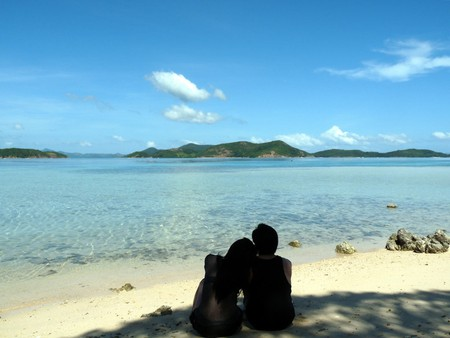 Lovers in Coron | © Allan Ascaño / Flickr