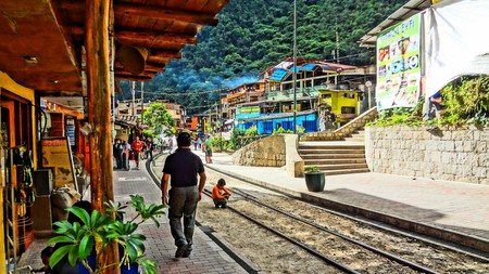Aguas Calientes | © VasenkaPhotography/Flickr