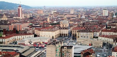 Porta Palazzo in Turin | © Fulvio Spada/Flickr