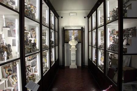 The Old Accademia dei Fisiocritici ©Sailko/WikiCommons
