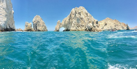 The Arch of Cabo San Lucas   © ChavezEd / Pixabay
