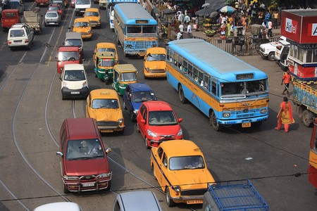 Kolkata | Arne Hückelheim / WikiCommons