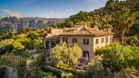 Courtesy of Ca's Xorc hotel, Mallorca
