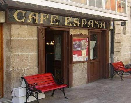 Café España, Burgos