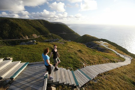 Cape Breton Highlands | © Nova Scotia Tourism