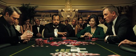 Scene from Casino Royale | Courtesy of IMDB