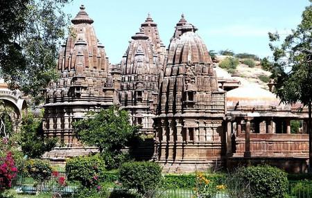 Mandore Gardens | © Tak.aditya / Wikimedia Commons