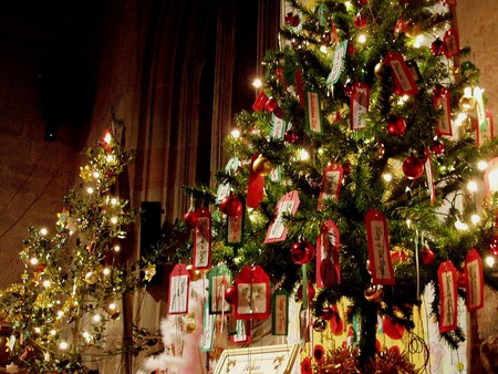Christmas | © Amanda Slater / Flickr