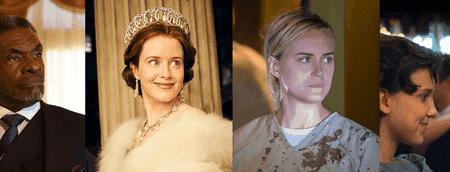 Images courtesy of Netflix