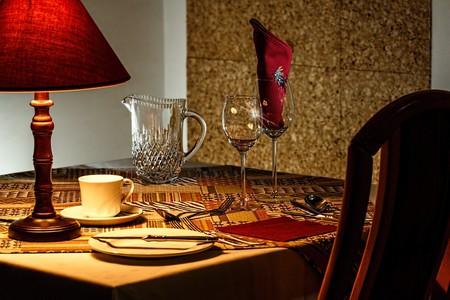 Dinner Table | © Pixabay