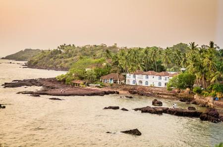 48 hours in Goa   © Ashwin Kumar/Flickr