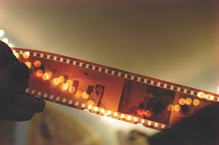 Filmstrip |© Pixabay