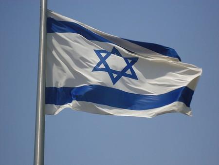 Israel's flag | © joshuapiano/WikiCommons
