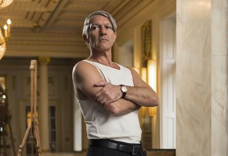Antonio Banderas as Pablo Picasso in 'Genius'   Courtesy National Geographic/Dusan Martincek