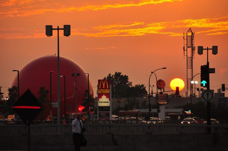 Gibeau Orange Julep, Montreal | abdallahh/ Flickr