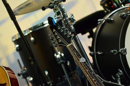 Musical instruments | © congerdesign / Pixabay