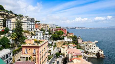 The Bay of Naples | ML5909/Pixabay