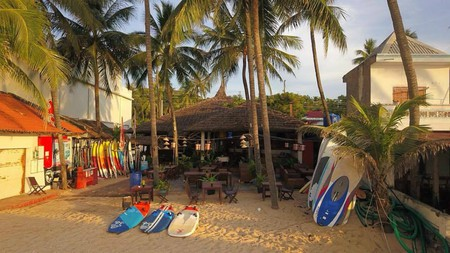 That Mui Ne life | © Jibe's Beach Club/Facebook
