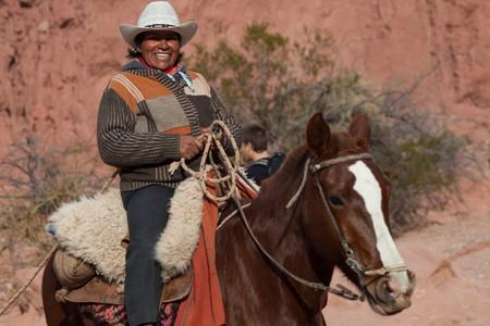 An indigenous man in Salta, Argentina | © Jimmy Baikovicius/Flickr