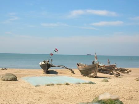 Karwar is a beach destination in South India | © Abhijeet Rane / Flickr